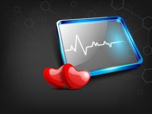 abstract-world-heath-day-concept-with-red-hearts-and-heart-beats-on-grey-ba_Q1n08X